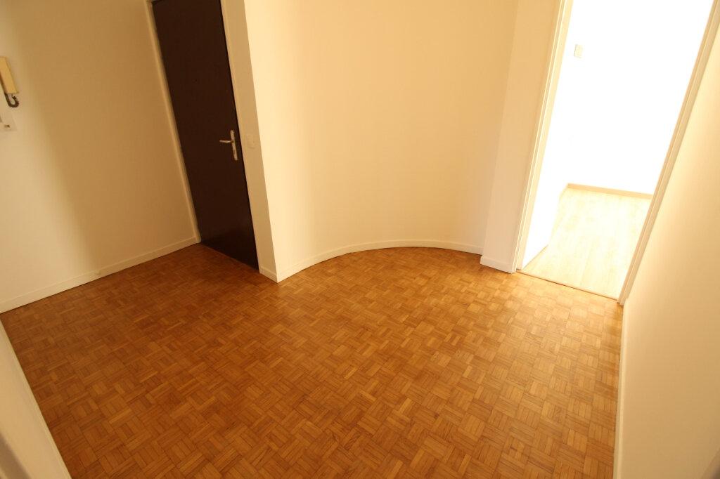 Appartement à louer 2 55.28m2 à Évry vignette-6