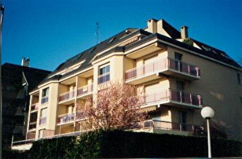 Appartement à louer 1 30m2 à Viry-Châtillon vignette-1