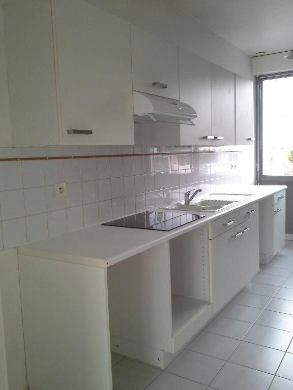Appartement à louer 2 49m2 à Ris-Orangis vignette-4