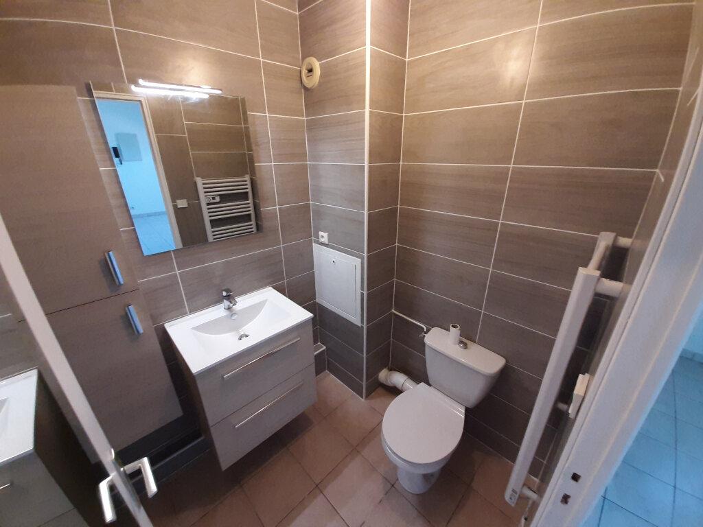 Appartement à louer 2 34m2 à Bondoufle vignette-8