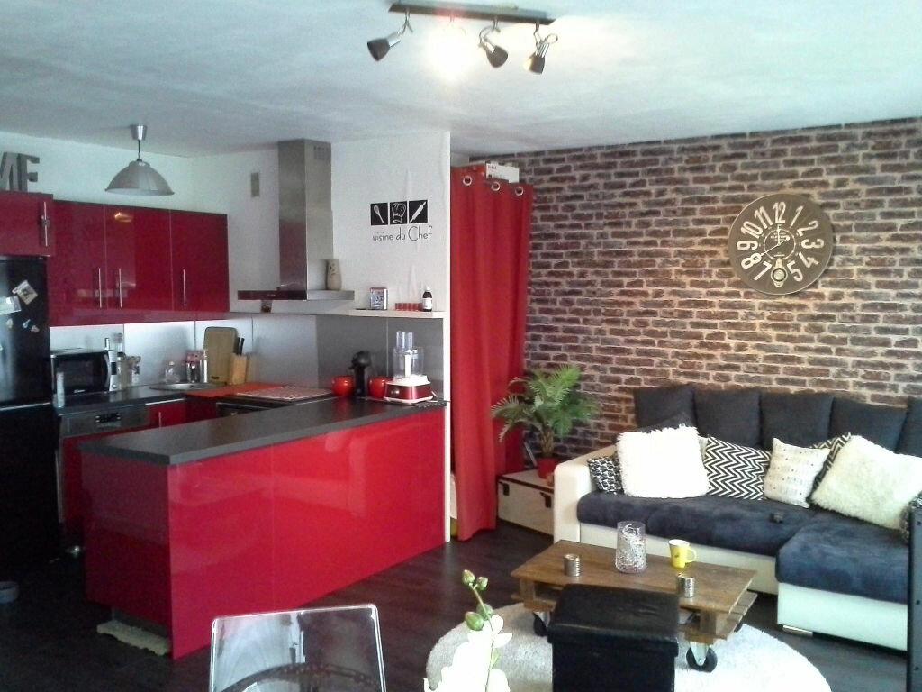 Appartement à louer 2 41m2 à Viry-Châtillon vignette-4