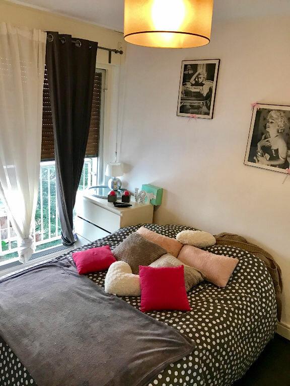 Appartement à louer 2 41m2 à Viry-Châtillon vignette-7