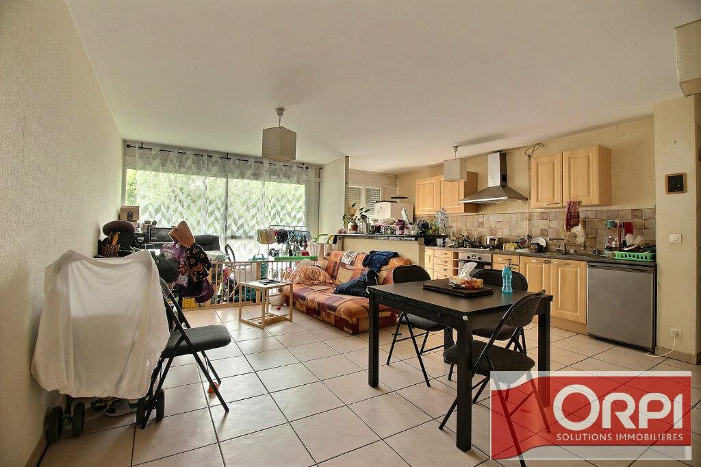 Appartement à vendre 4 77.88m2 à Viry-Châtillon vignette-4