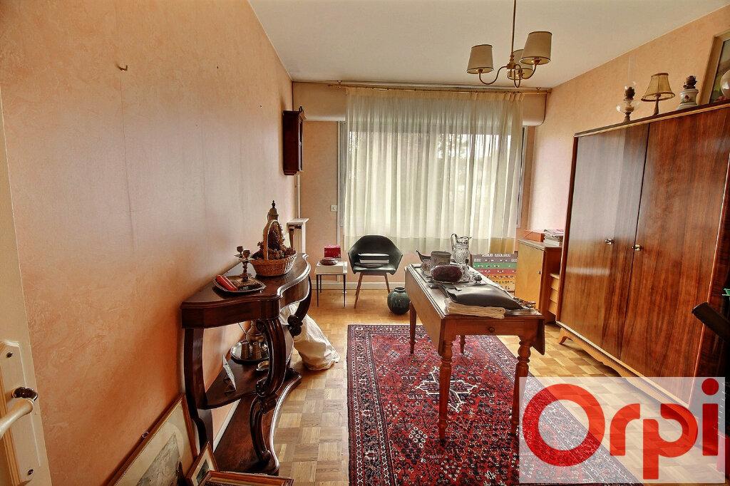Appartement à vendre 5 122m2 à Viry-Châtillon vignette-5