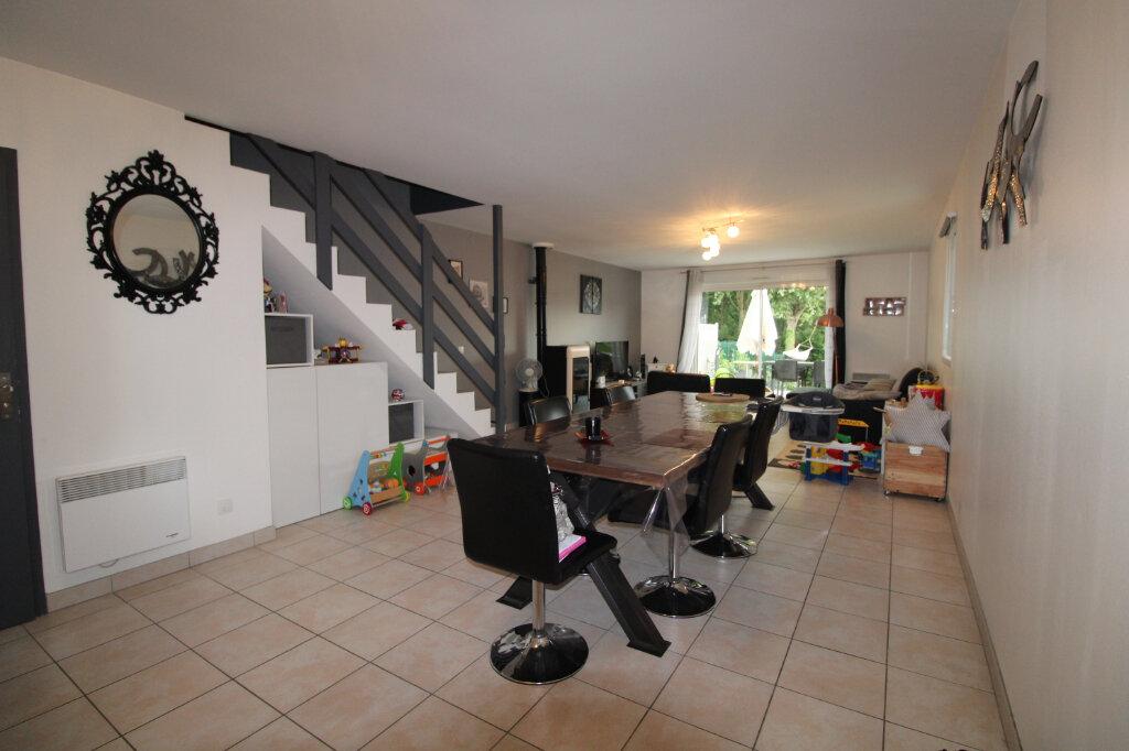 Maison à vendre 5 109m2 à Saint-Germain-lès-Arpajon vignette-2
