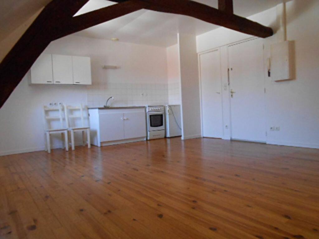 Appartement à louer 1 25.7m2 à Arpajon vignette-1