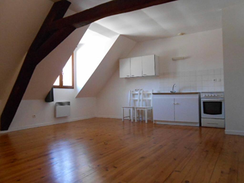 Appartement à louer 1 25.7m2 à Arpajon vignette-2