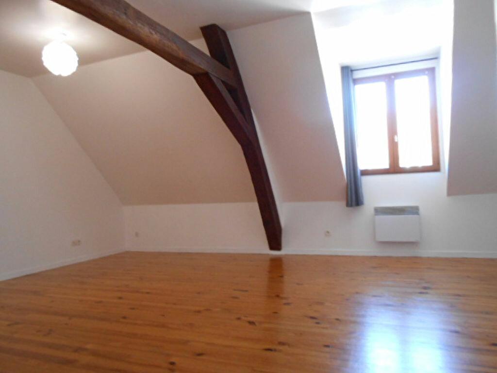 Appartement à louer 1 25.7m2 à Arpajon vignette-3