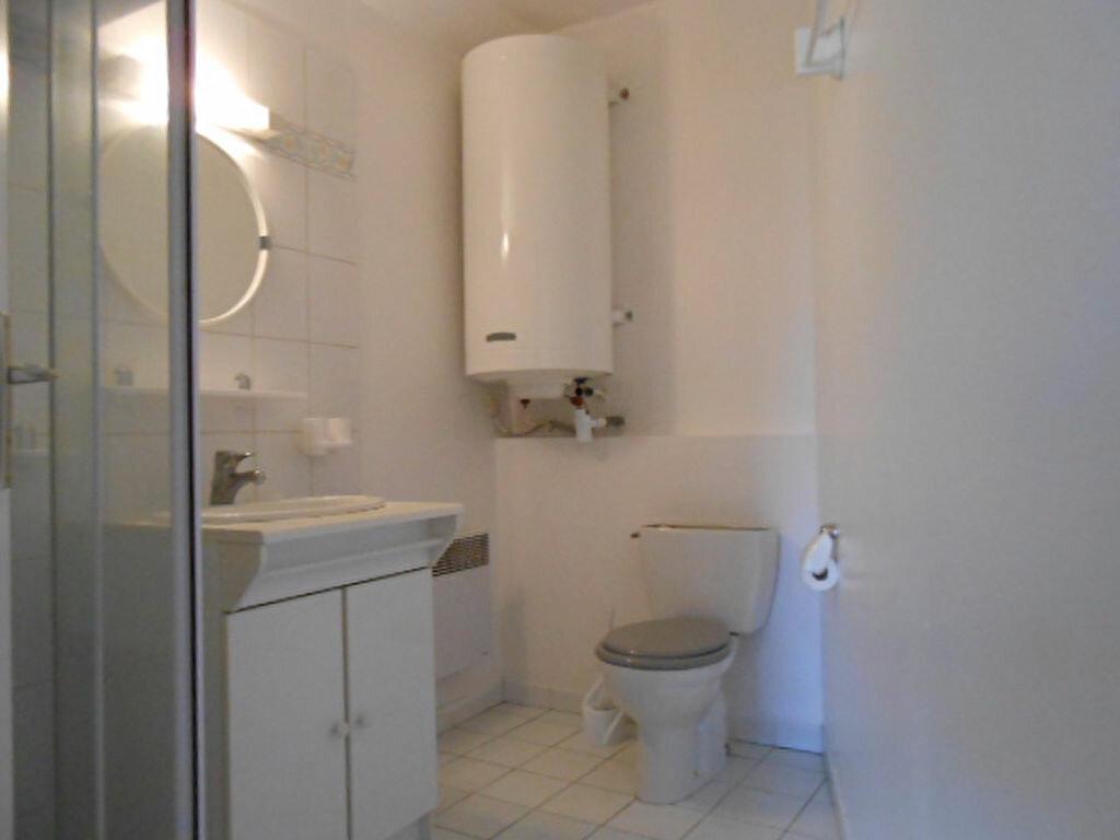 Appartement à louer 1 25.7m2 à Arpajon vignette-4