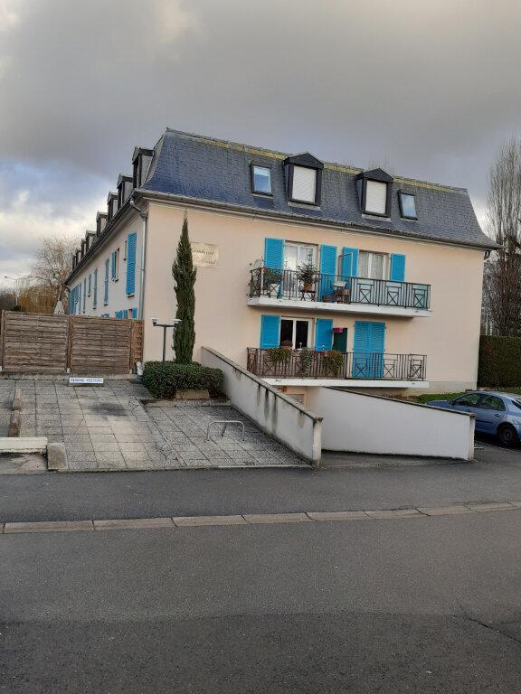 Appartement à louer 2 47.9m2 à Épinay-sur-Orge vignette-1