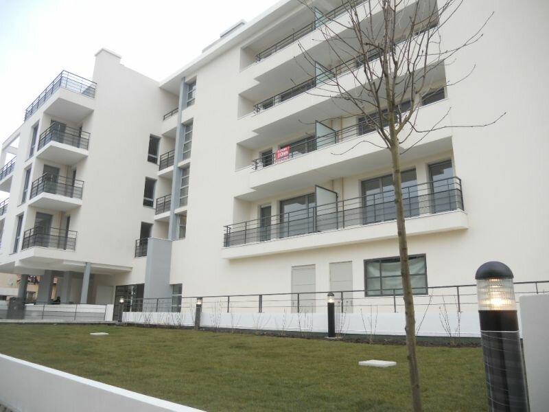 Appartement à louer 2 44.85m2 à Saint-Michel-sur-Orge vignette-1