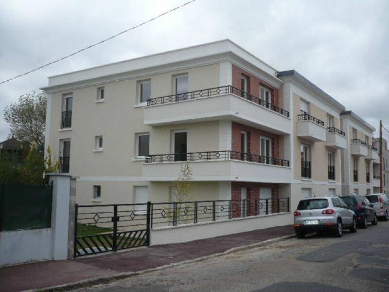 Appartement à louer 2 47.42m2 à Vigneux-sur-Seine vignette-7