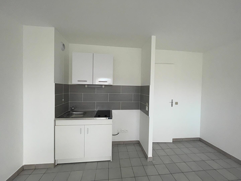 Appartement à louer 1 27.28m2 à Antony vignette-4