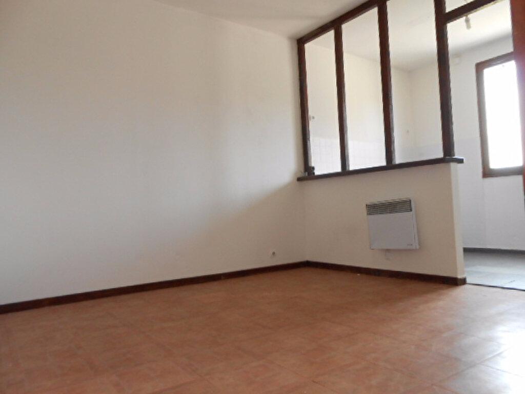 Appartement à louer 3 38.9m2 à Brétigny-sur-Orge vignette-1