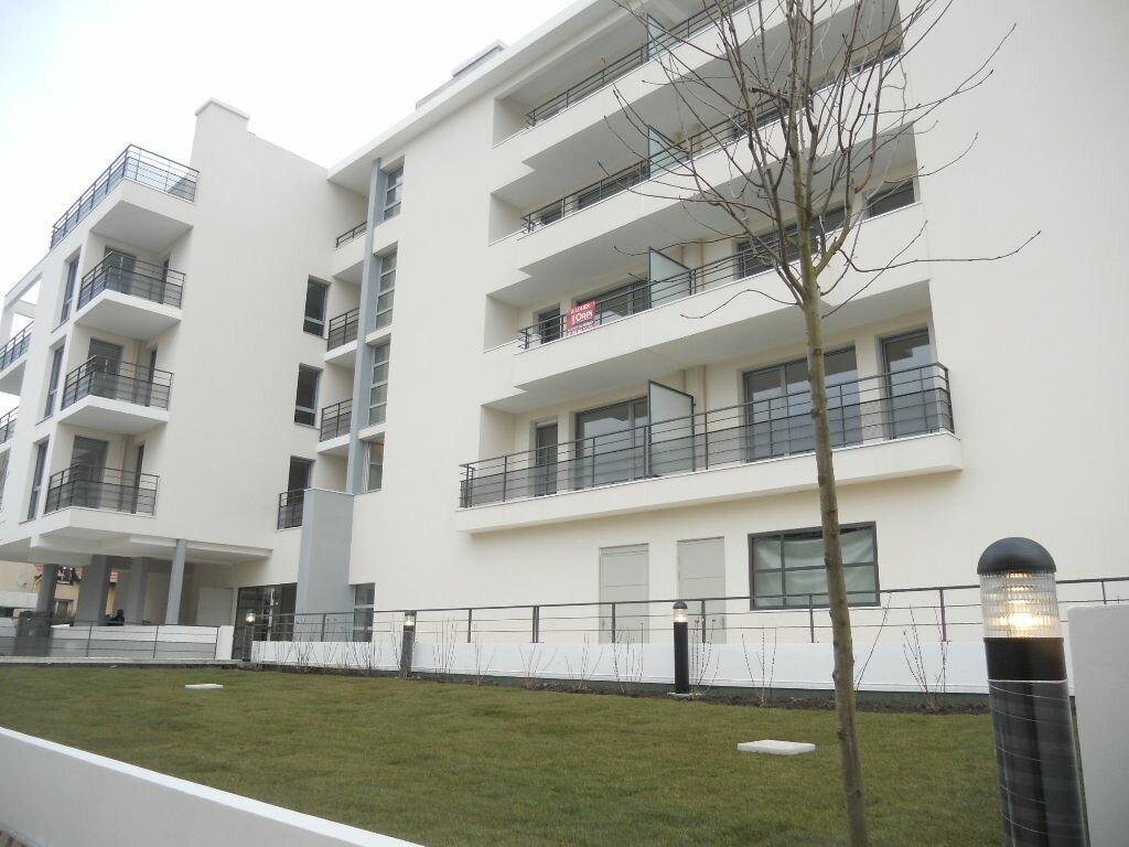 Appartement à louer 3 60.65m2 à Saint-Michel-sur-Orge vignette-8