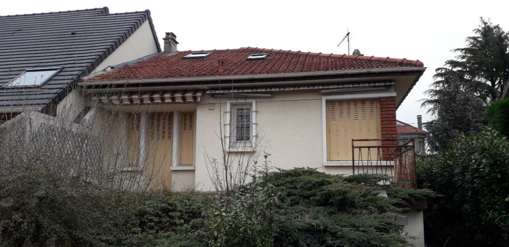 Maison à vendre 4 72m2 à Sainte-Geneviève-des-Bois vignette-1