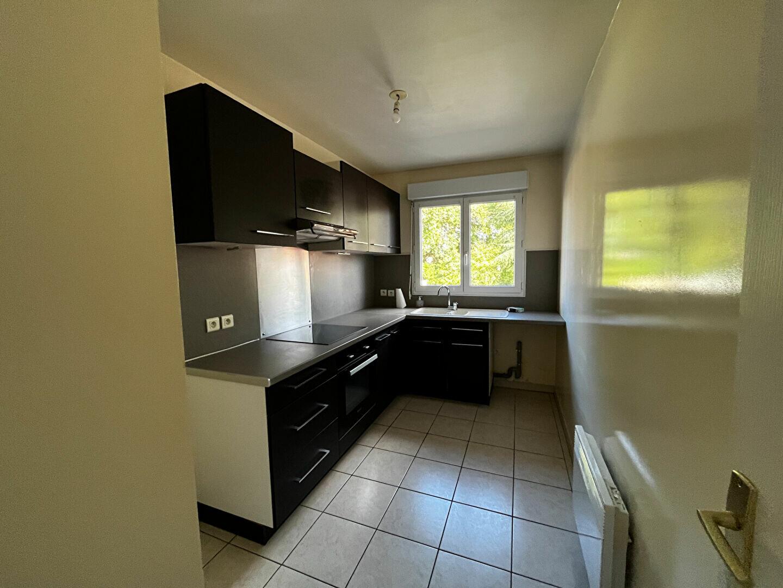 Appartement à louer 3 65.94m2 à Sainte-Geneviève-des-Bois vignette-2