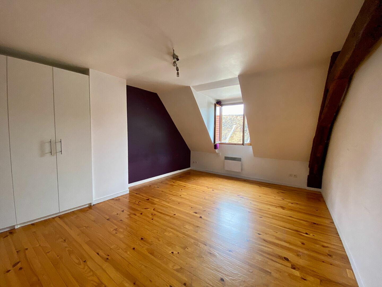 Appartement à louer 1 28.83m2 à Arpajon vignette-2