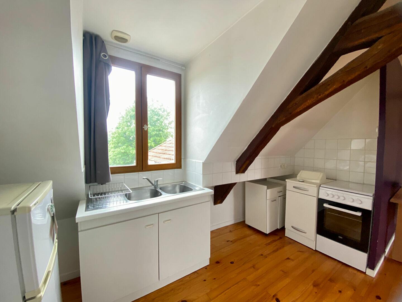 Appartement à louer 1 28.83m2 à Arpajon vignette-3
