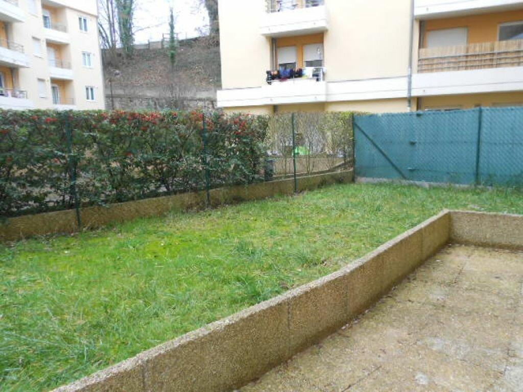 Appartement à louer 2 53.25m2 à Brétigny-sur-Orge vignette-6