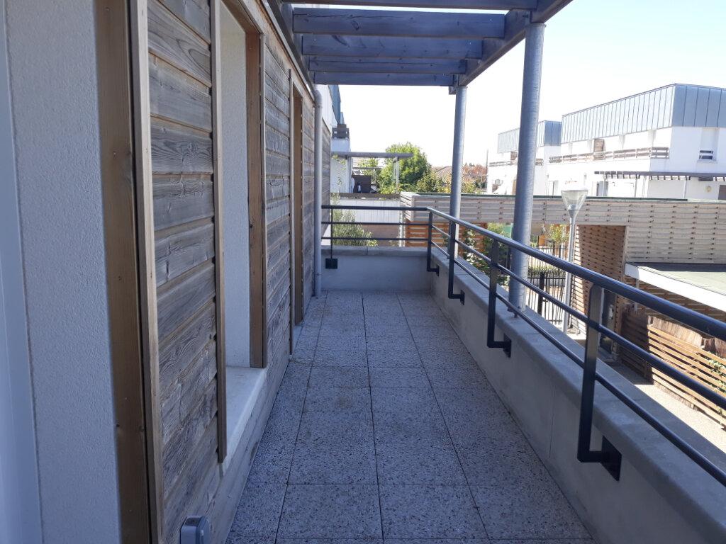 Appartement à louer 2 48.34m2 à Sainte-Geneviève-des-Bois vignette-6