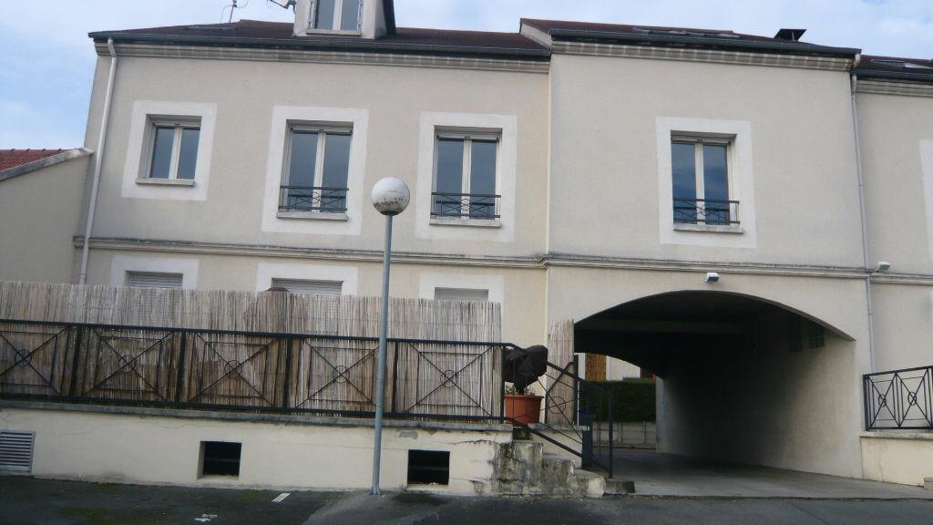 Appartement à louer 3 61.5m2 à Longpont-sur-Orge vignette-4