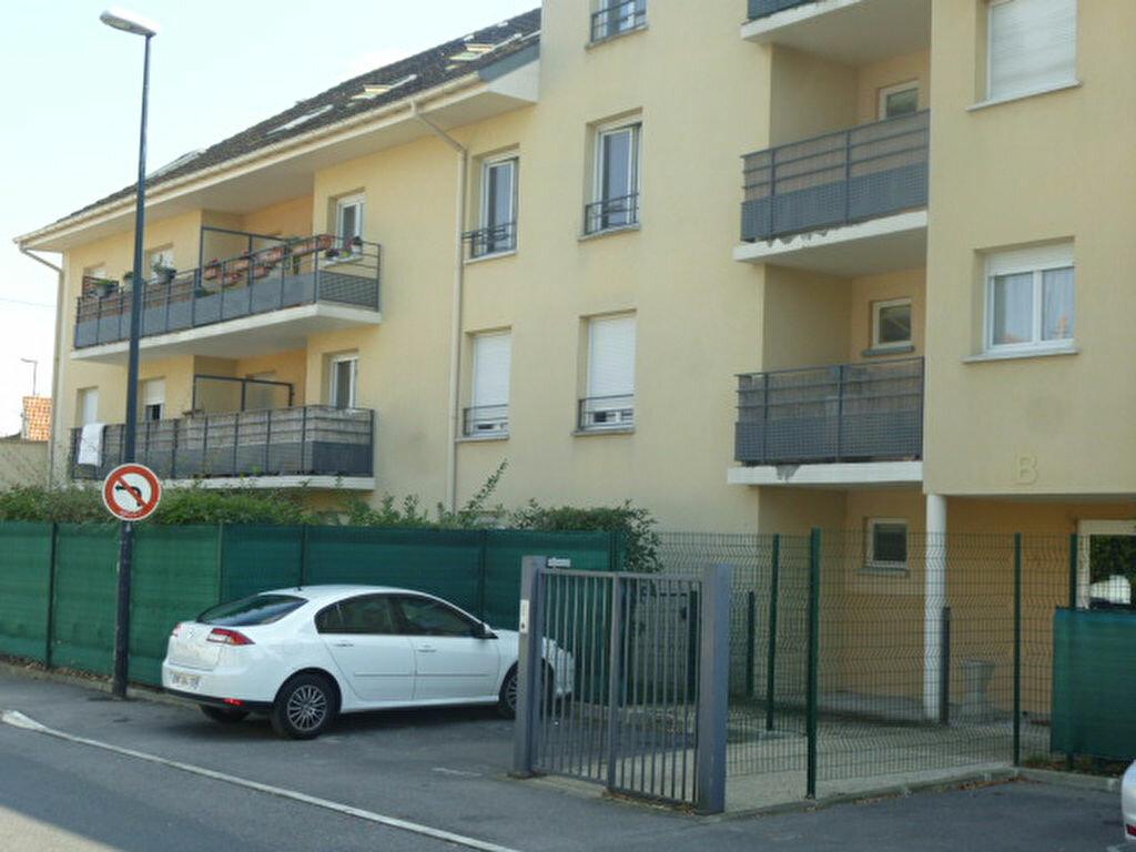 Appartement à louer 2 45.3m2 à Villemoisson-sur-Orge vignette-1