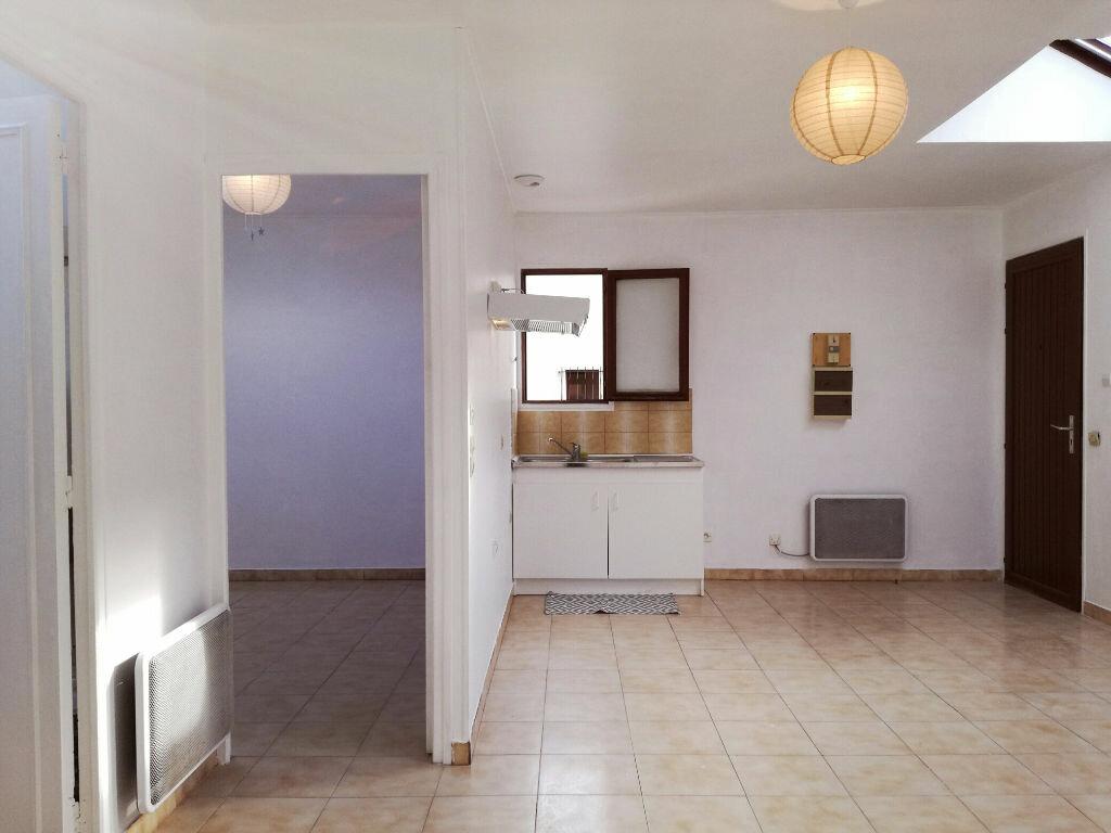 Appartement à louer 3 40.14m2 à Morangis vignette-1