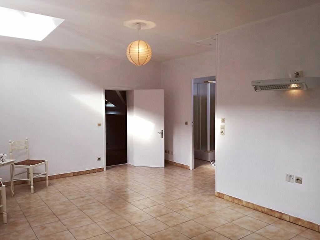 Appartement à louer 3 40.14m2 à Morangis vignette-2