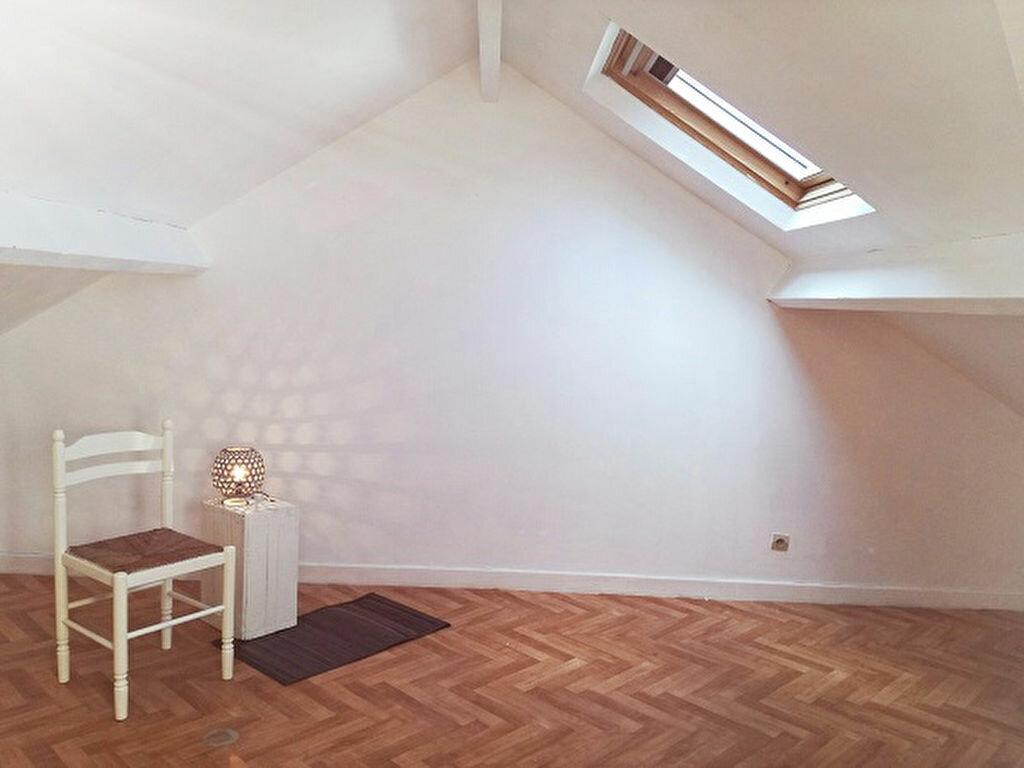 Appartement à louer 3 40.14m2 à Morangis vignette-3