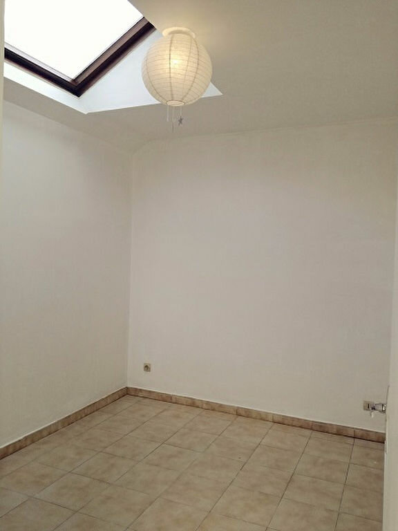 Appartement à louer 3 40.14m2 à Morangis vignette-4