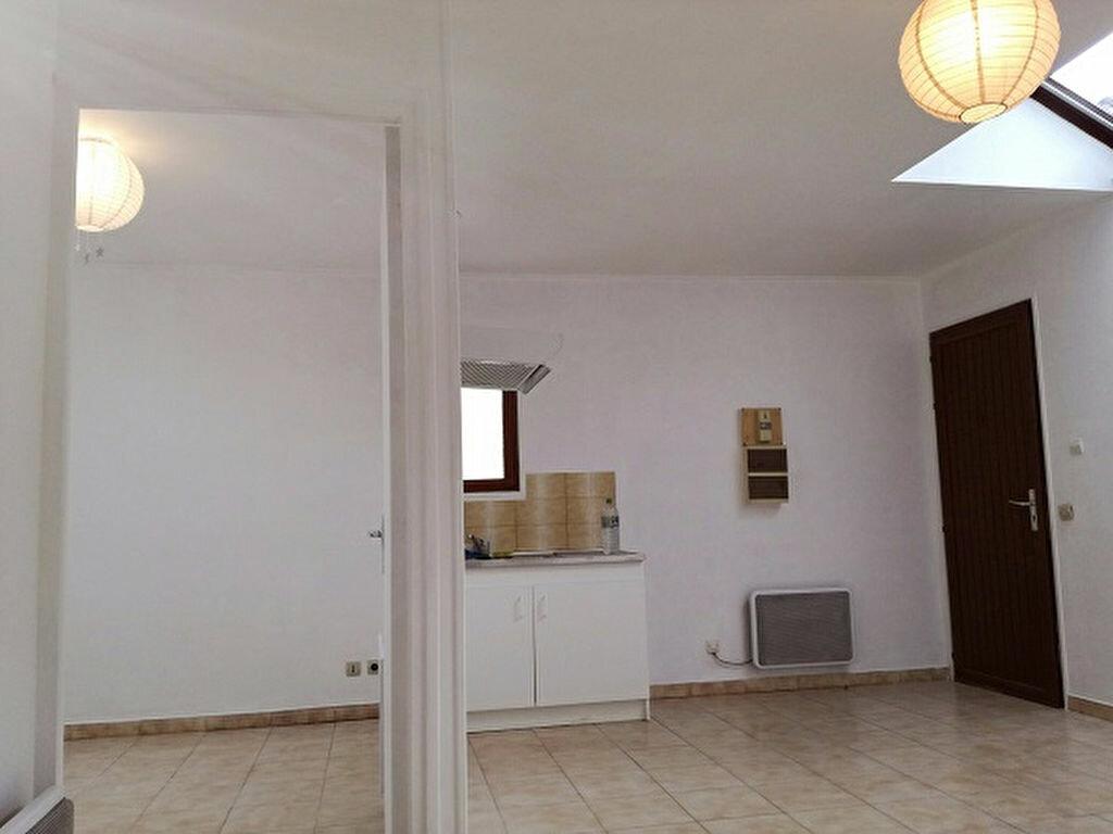 Appartement à louer 3 40.14m2 à Morangis vignette-5
