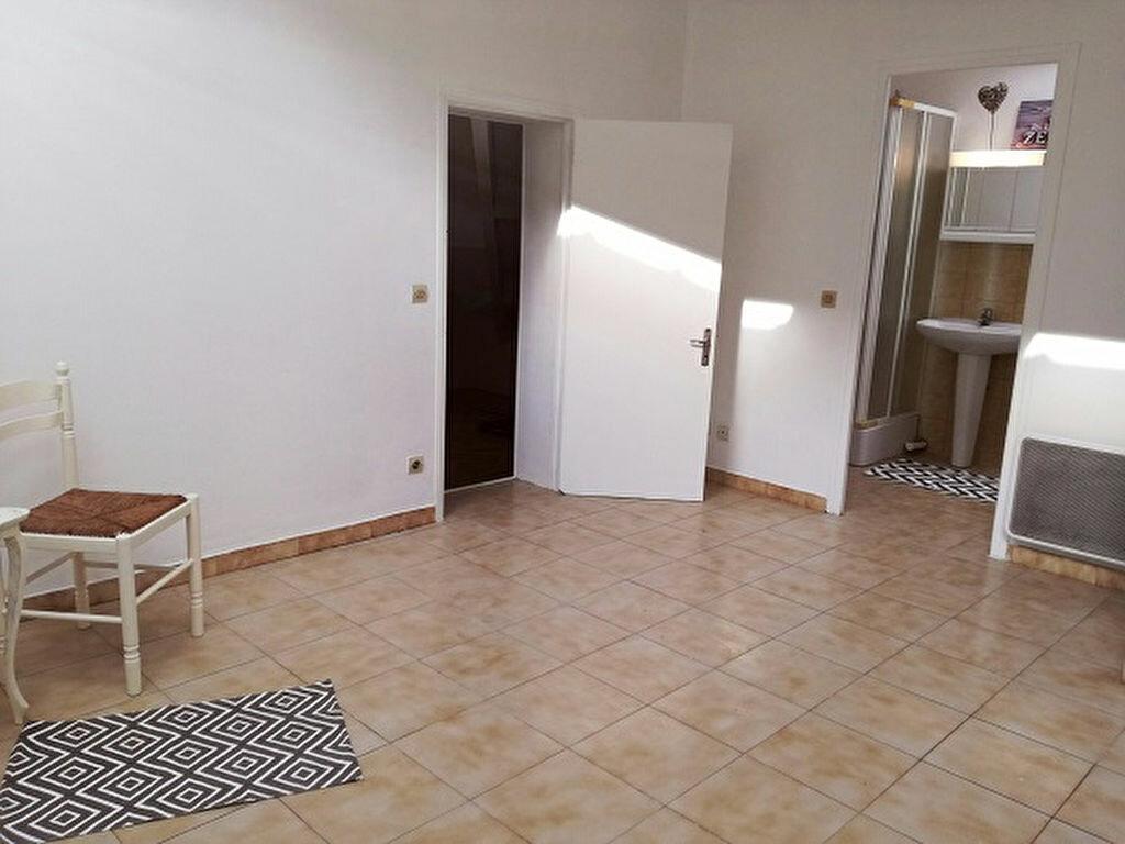 Appartement à louer 3 40.14m2 à Morangis vignette-6