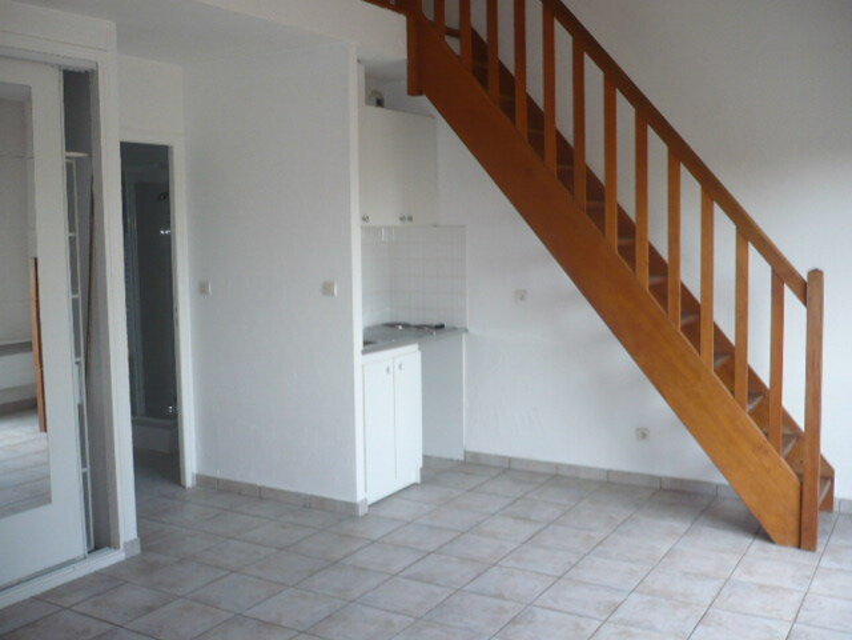 Appartement à louer 2 35.24m2 à Sainte-Geneviève-des-Bois vignette-1