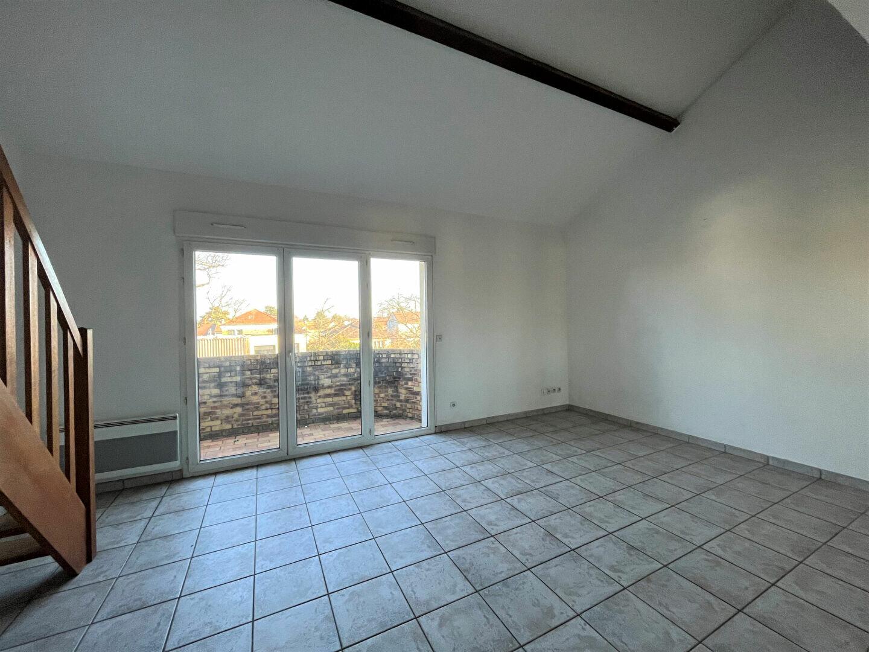 Appartement à louer 2 35.24m2 à Sainte-Geneviève-des-Bois vignette-2