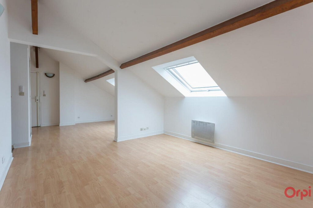 Appartement à louer 3 37.7m2 à Sainte-Geneviève-des-Bois vignette-2