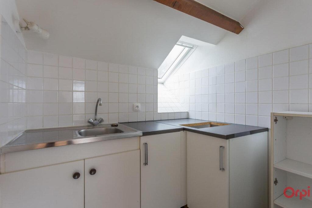 Appartement à louer 3 37.7m2 à Sainte-Geneviève-des-Bois vignette-6