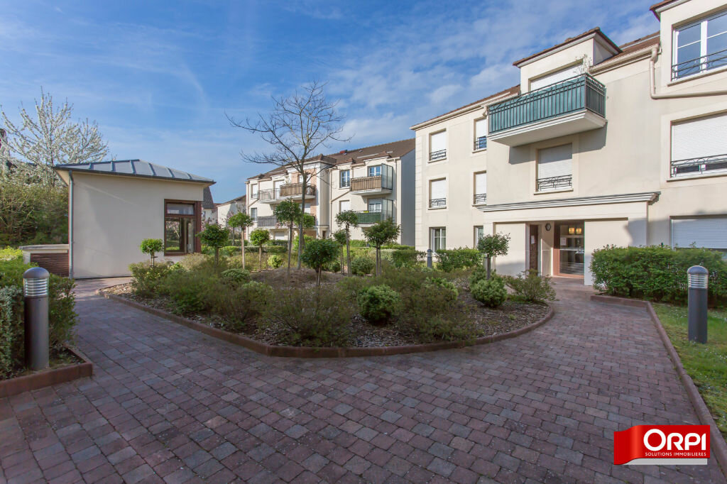 Appartement à louer 3 59.9m2 à Saint-Michel-sur-Orge vignette-1