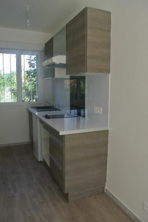 Appartement à louer 1 20.26m2 à Sainte-Geneviève-des-Bois vignette-3