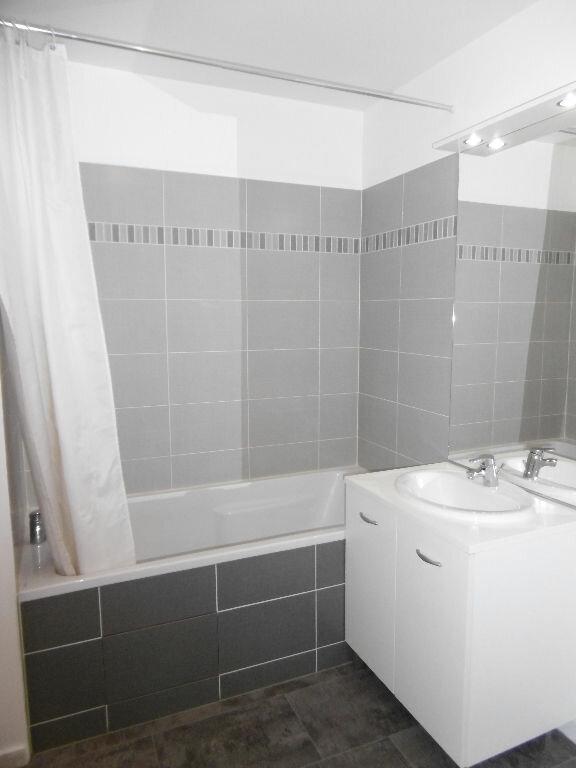 Appartement à louer 2 42.59m2 à Sainte-Geneviève-des-Bois vignette-6