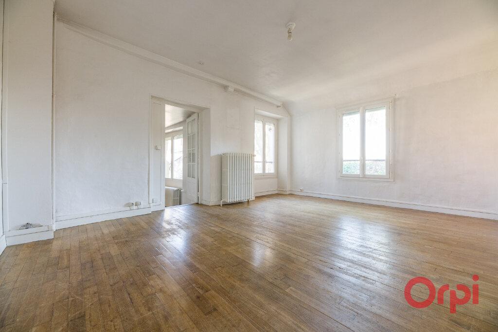 Maison à louer 3 64.16m2 à La Ville-du-Bois vignette-2