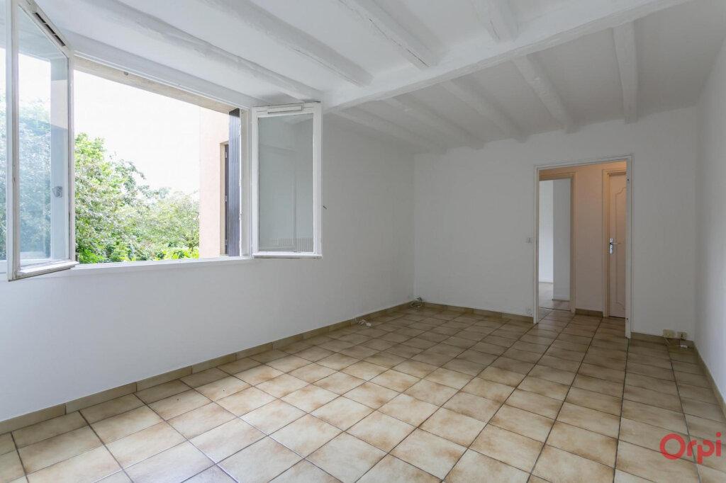 Appartement à louer 2 48m2 à Sainte-Geneviève-des-Bois vignette-2