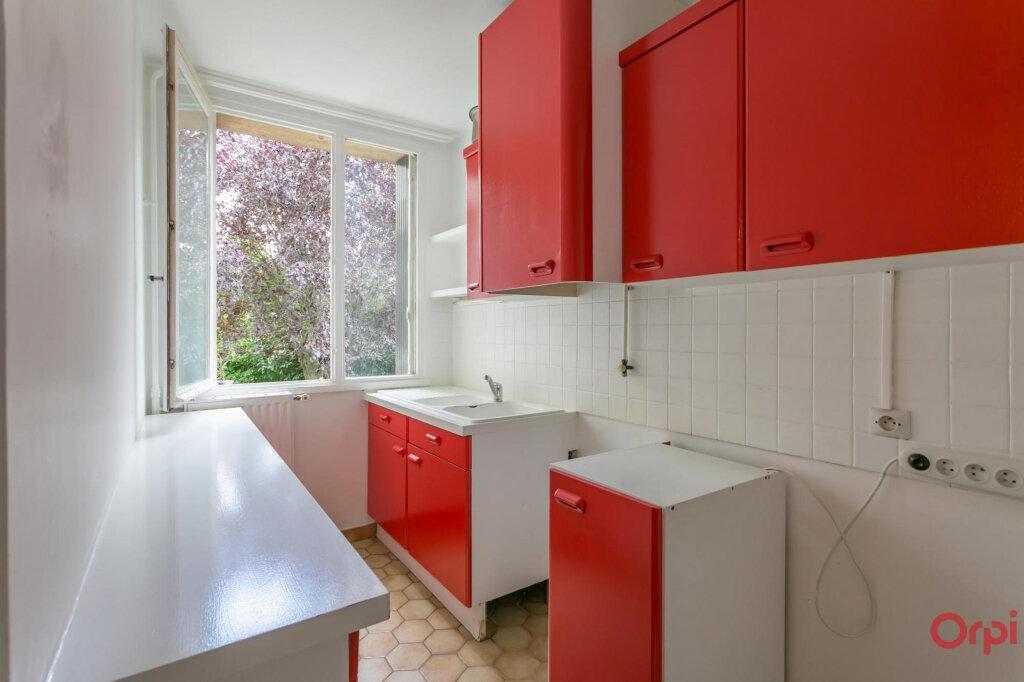 Appartement à louer 2 48m2 à Sainte-Geneviève-des-Bois vignette-5