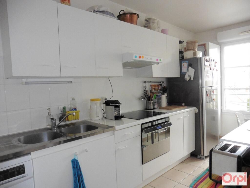 Appartement à vendre 3 66.15m2 à Bondoufle vignette-2