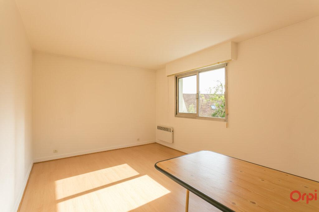 Appartement à louer 1 28.5m2 à Villemoisson-sur-Orge vignette-1