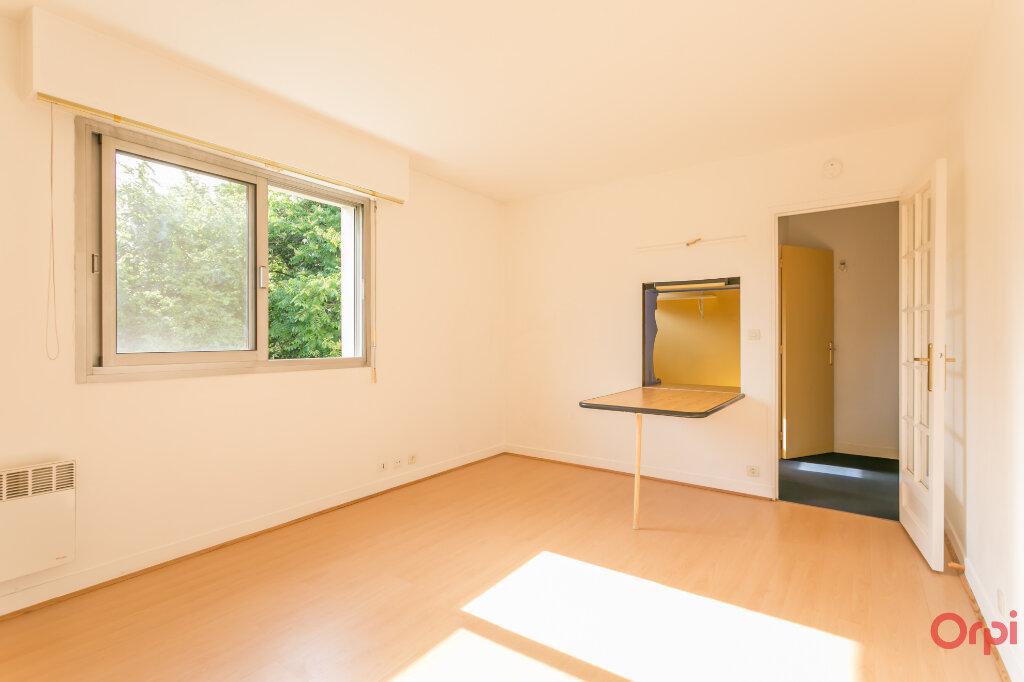 Appartement à louer 1 28.5m2 à Villemoisson-sur-Orge vignette-2