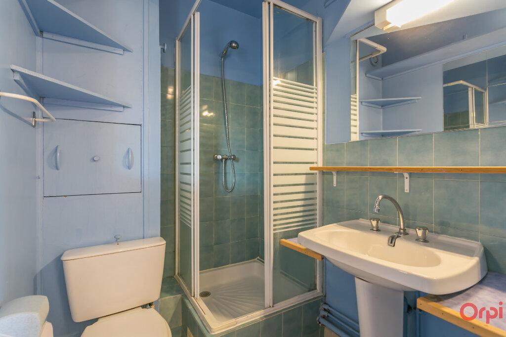 Appartement à louer 1 28.5m2 à Villemoisson-sur-Orge vignette-3