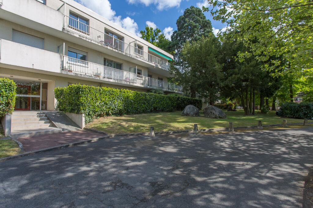 Appartement à louer 1 28.5m2 à Villemoisson-sur-Orge vignette-4