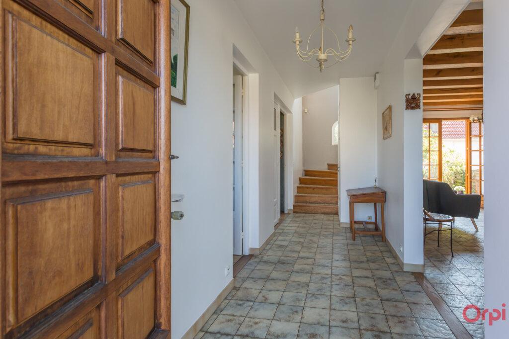 Maison à vendre 6 110m2 à Saint-Michel-sur-Orge vignette-3
