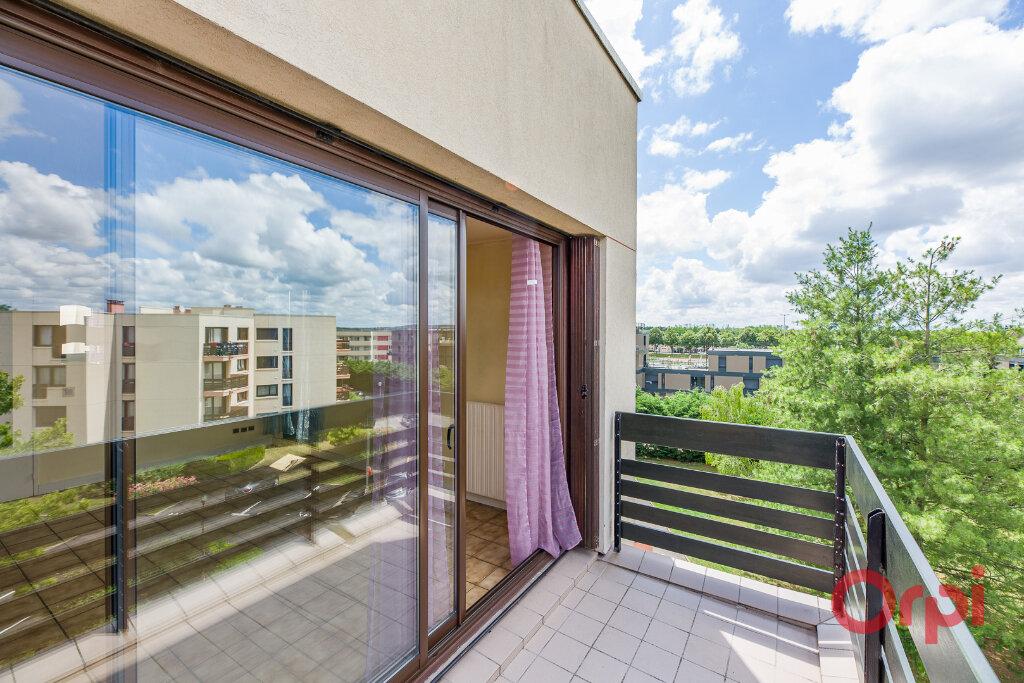 Appartement à vendre 2 52.68m2 à Saint-Michel-sur-Orge vignette-2